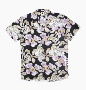 PURSUIT SS SHIRT - PHANTOM