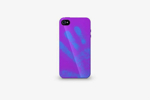 Thermochromic Color Changing Phone Case