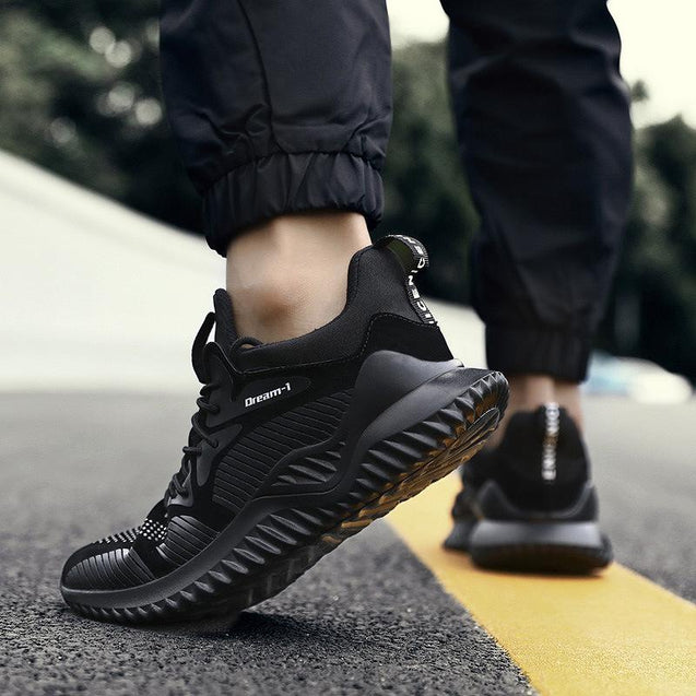 Men's running trend casual shoes