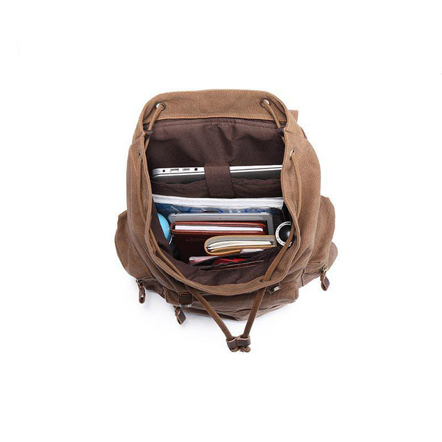 Fashion trend casual backpack