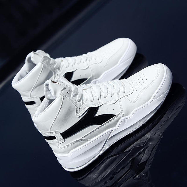 Men's Casual Mid-Sports Sneakers