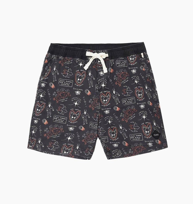 BLACK HOLE BOARDSHORT - PHANTOM