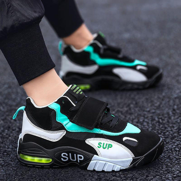 Autumn men's new trend casual sports trend sneakers
