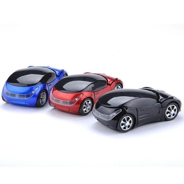 Wireless Car Mouse