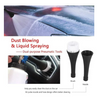 Ultra High Pressure Car Cleaning Tool