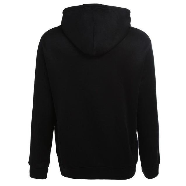 Men's Casual Hooded Turtleneck Sweater