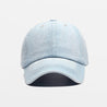 Fashion Solid Color Breathable Hat