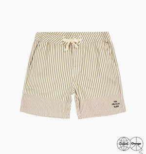 FARRELLY BOARDSHORT - FATIGUE