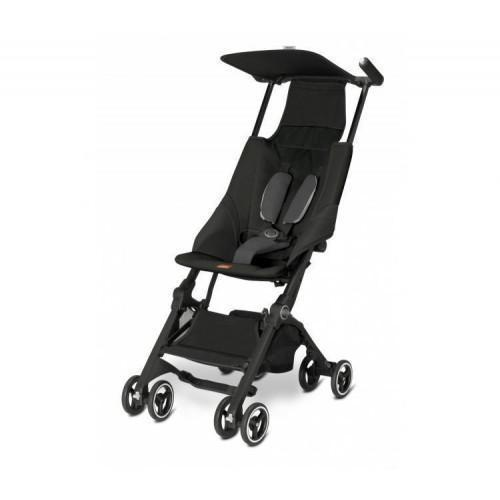 ULTRA-COMPACT & ULTRA-LIGHT STROLLER