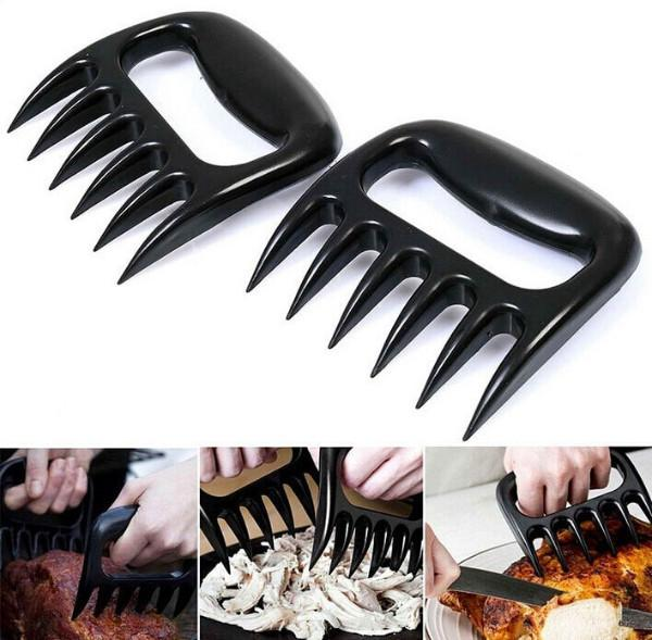 Bear Claw Meat Shredder