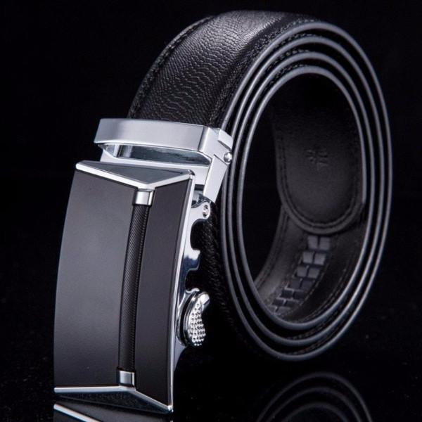 The Smooth Slide Belt