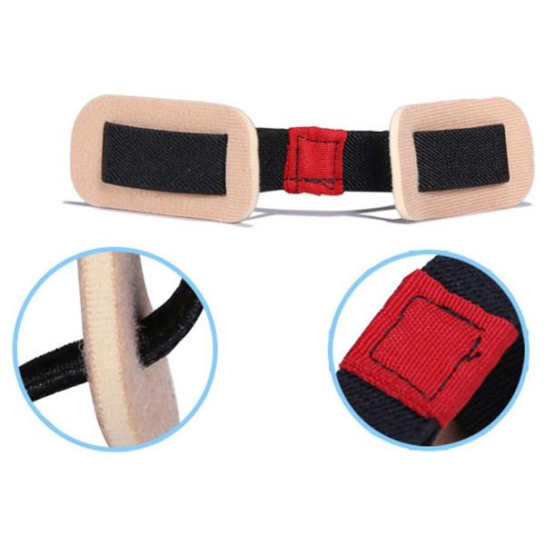 Hallux Valgus Toe Stretcher