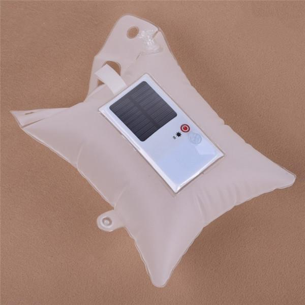 LuminAID - Solar-Powered Inflatable Light