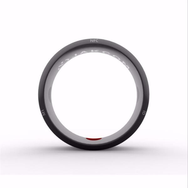 Smart Lifestyle Ring
