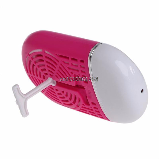 Cute Hand Held Portable Air Conditioner Fan