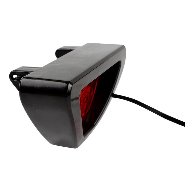 Triangular Brake Light