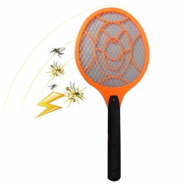 Zap Racket - The Most Fun You'll Have Killing Mosquitos