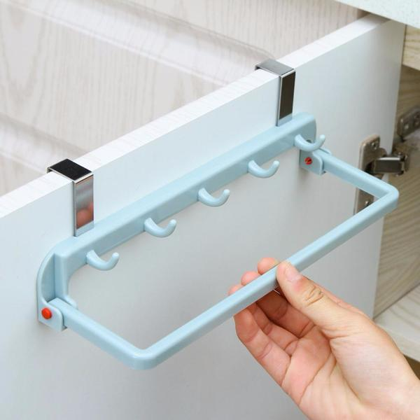 Folding Organizer with Hook