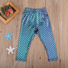 Mermaid Legging Pants