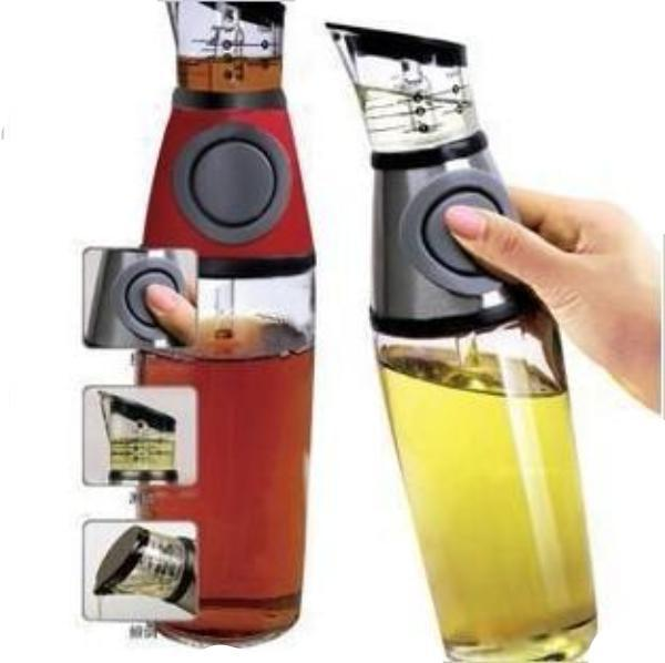 2-in-1 Oil & Vinegar Dispenser