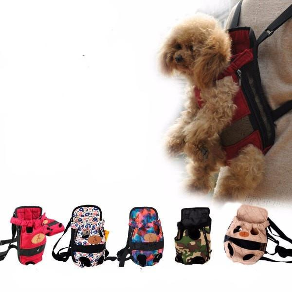 Pooch Pack - Bring Your Pup Anywhere