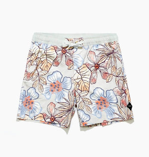 PURSUIT BOARDSHORT - TAUPE