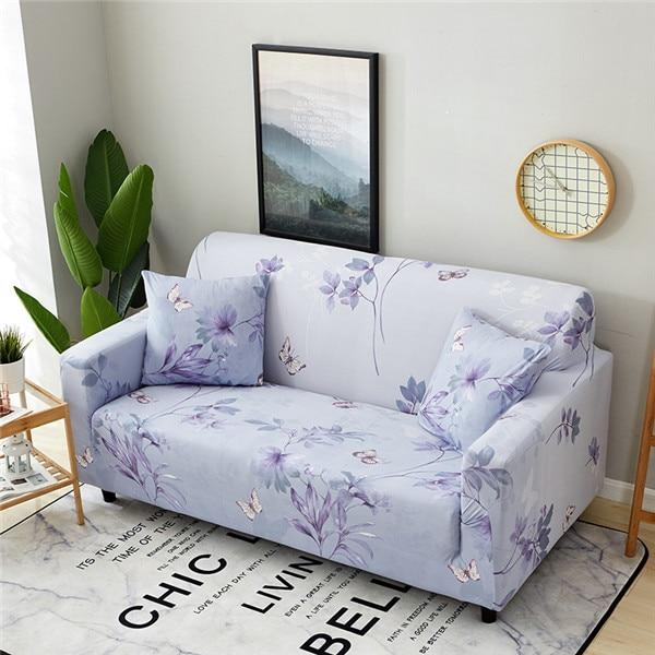 Elastic Sofa Cover
