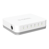 D-Link 5-Port Gigabit Desktop Switch