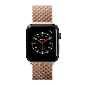 LAUT Steel Loop Watch Band for Apple Watch