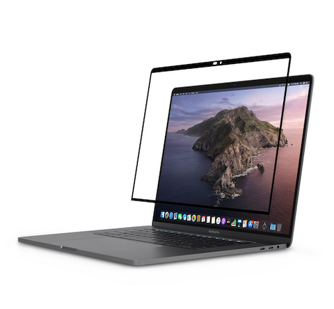Moshi iVisor Antiglare Screen Protector MacBook Pro 16-inch USB-C