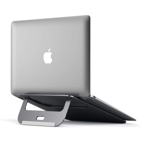 Satechi Aluminum Laptop Stand (Space Grey)