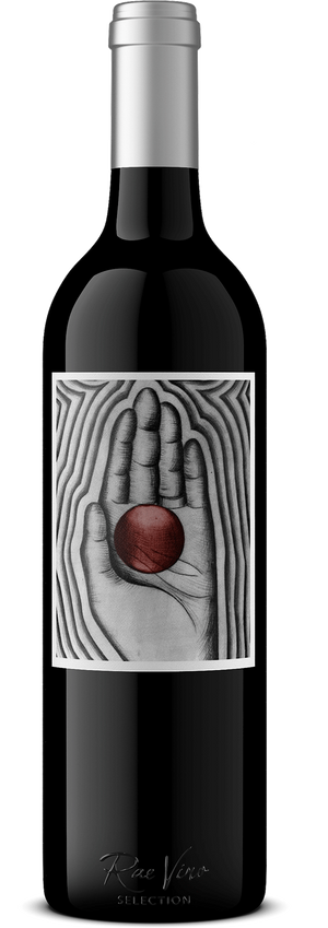 Caleb Leisure Wines : 'Other Hand' : Cabernet Sauvignon | 2018