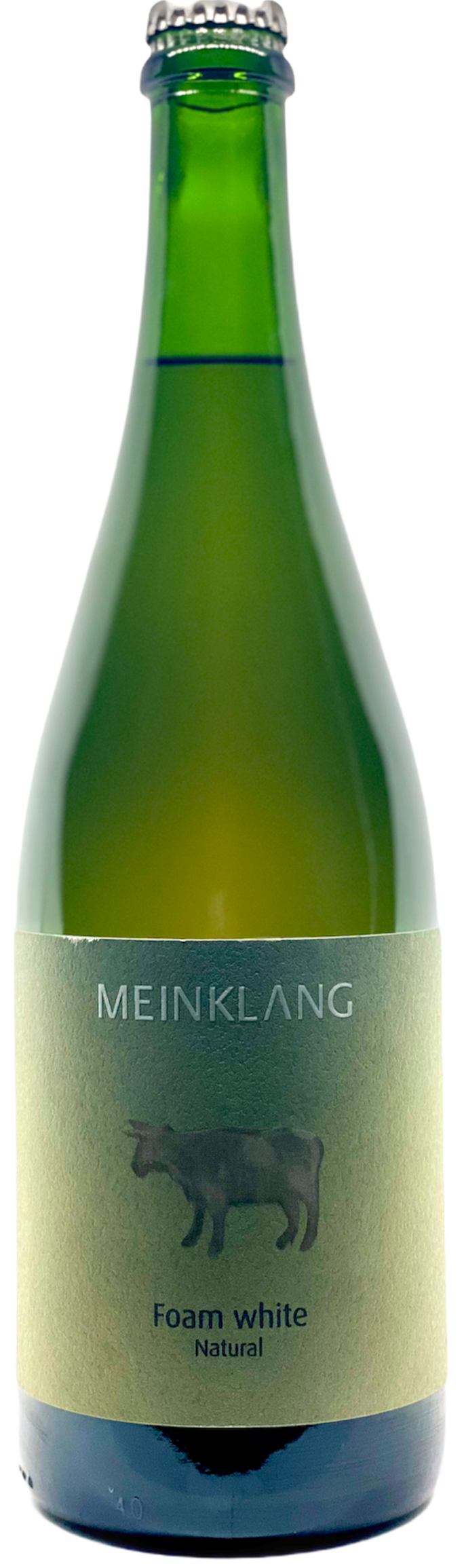 Meinklang : 'Foam' White : (Sparkling) Pinot Gris | 2019