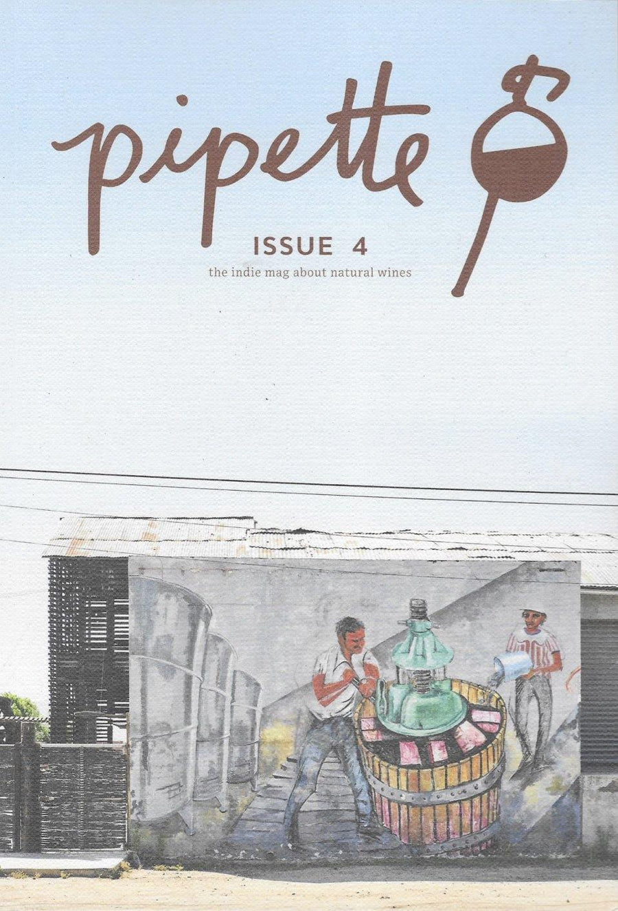 Pipette : Issue 4 : September | 2019