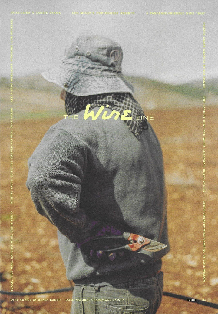 The Wine Zine : Issue 4 : September | 2020