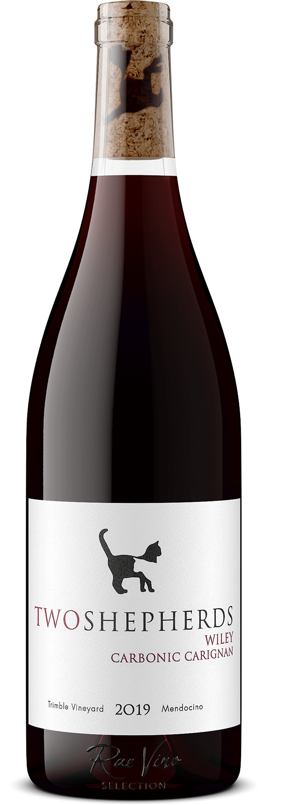 Two Shepherds : 'Wily' : Carignan | 2019