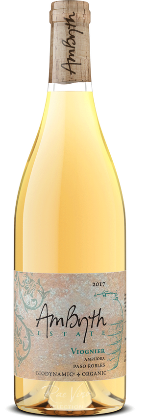 AmByth Estate : Viognier | 2017
