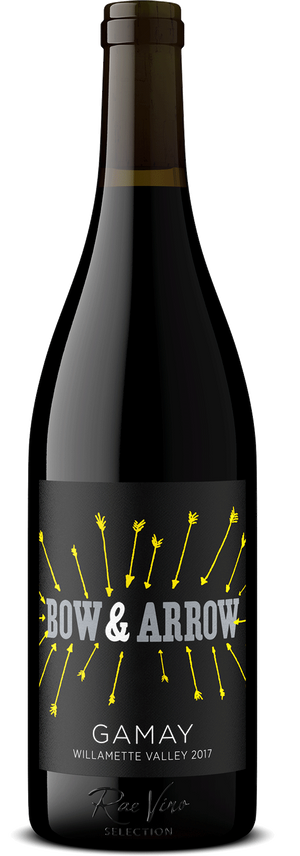 Bow & Arrow : Gamay | 2017