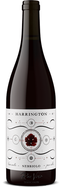 Harrington : Nebbiolo | 2016