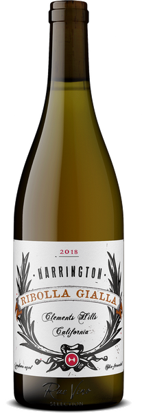 Harrington : Ribolla Gialla | 2018