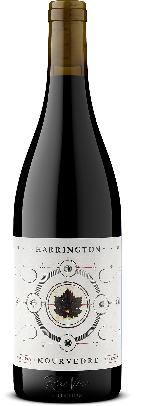 Harrington : Mourvedre | 2016