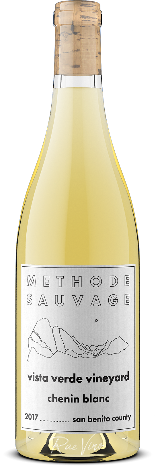 Methode Sauvage : Chenin Blanc | 2017