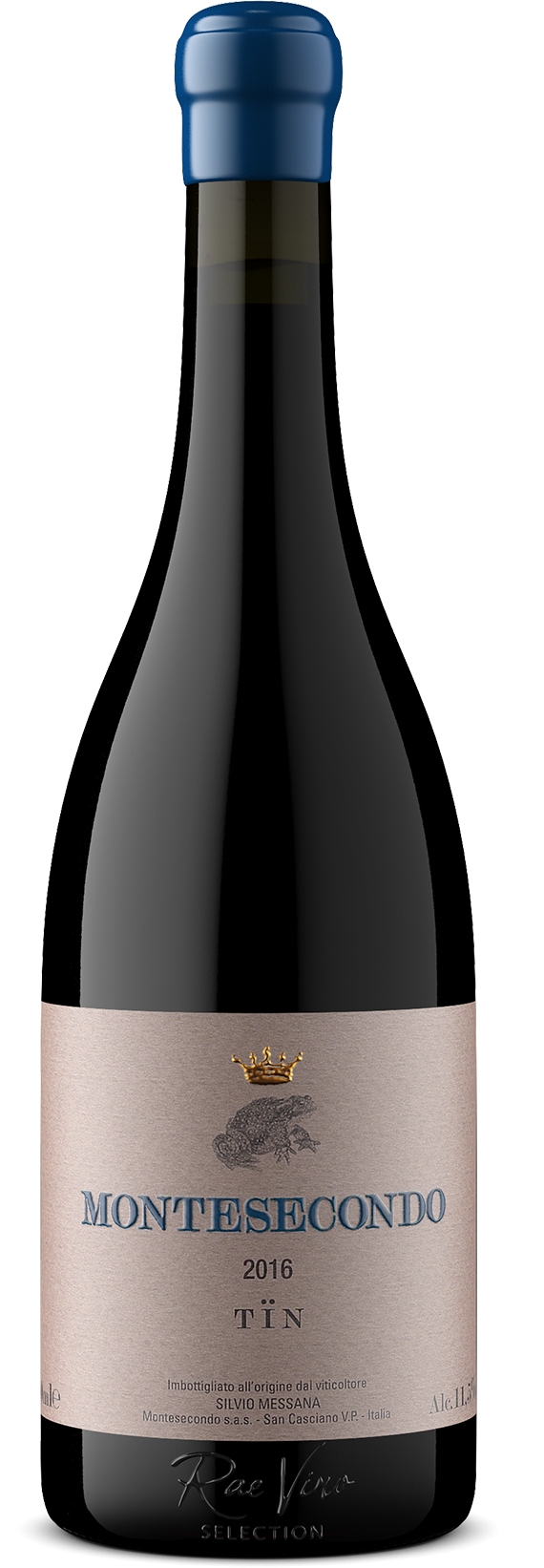 Montesecondo : 'Tin' : Trebbiano | 2016