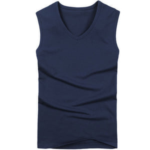 High Flexibility Men Body Compression Base Layer Sleeveless Summer Vest Thermal Boy Fitness Tights Under Top Tees Tank Tops
