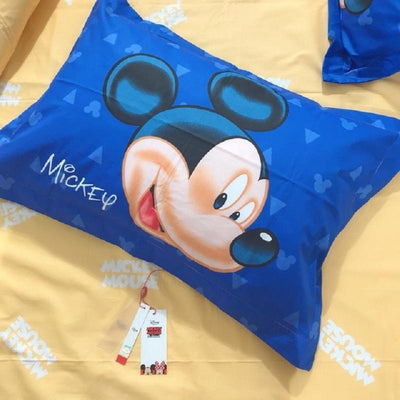 Mickey Mouse Bedding Set-I Accessories 1928Mickey