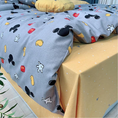 Mickey Mouse Bedding Set-C Accessories 1928Mickey