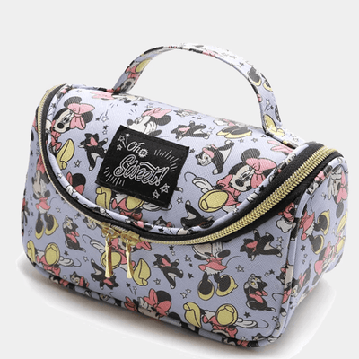 Minnie Sweet High Quality Cosmetic Bag 1928Mickey