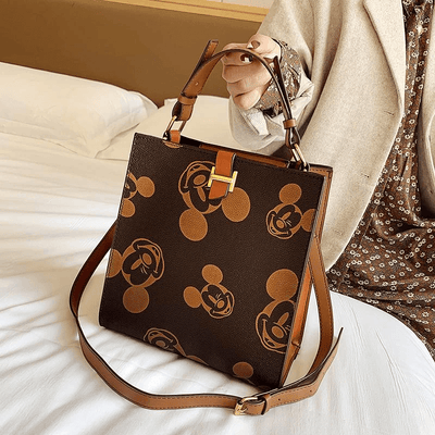 New Mickey Mouse Classic Tote Bag handbags 1928Mickey