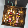 Mickey Mouse Model Set *Limited Edition 1928Mickey D(4 PCS)
