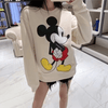 Mickey Mouse Cotton Terry Sweater 1928Mickey